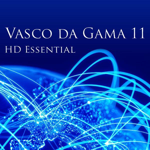 Vasco Da Gama 11 HD Essential