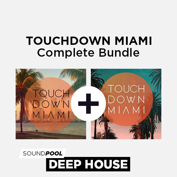 Touchdown Miami - Complete Bundle