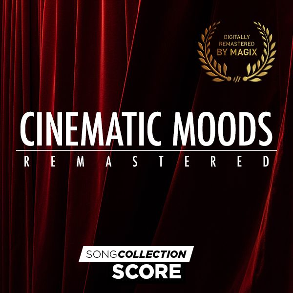 Cinematic Moods - Remastered