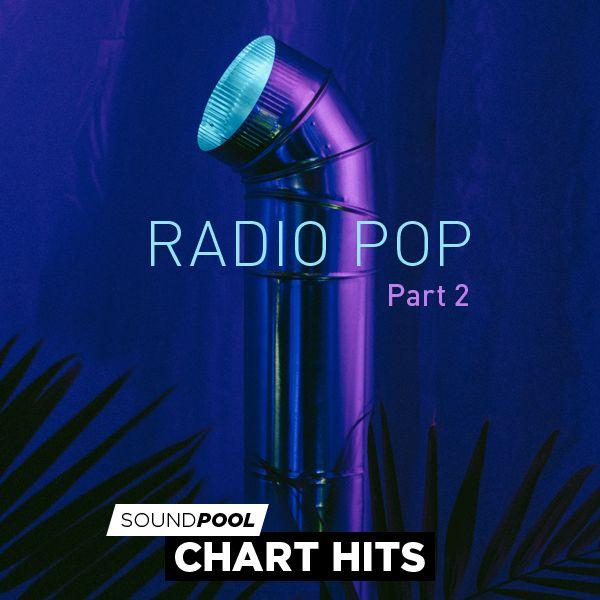Chart Hits - Radio Pop - Part 2