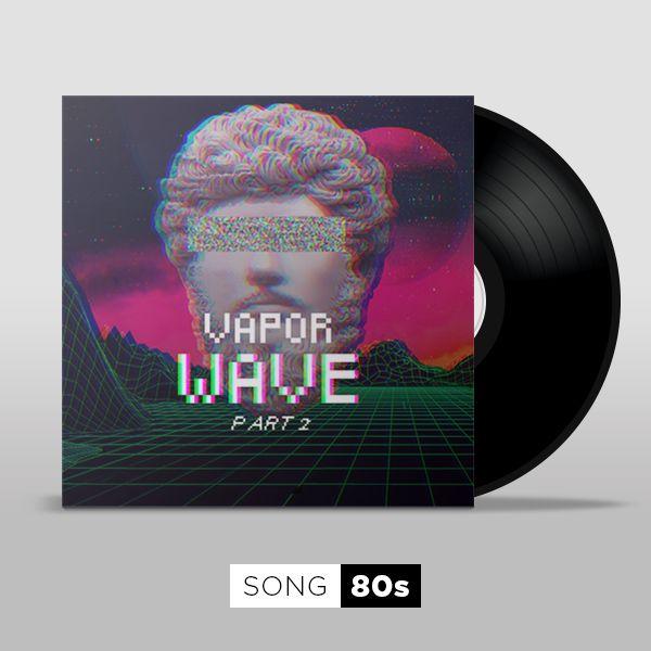 Vaporwave - Part 2