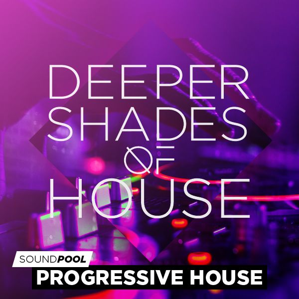 Deeper Shades of House - Part 1