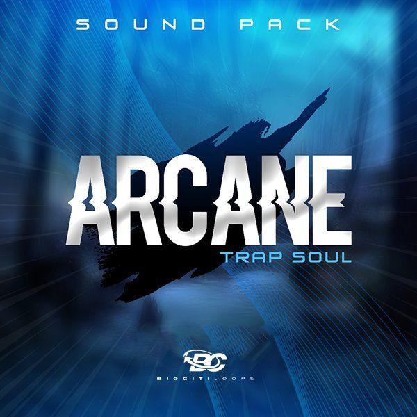 Arcane: Trap Soul