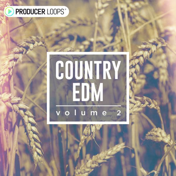 Country EDM Vol 2