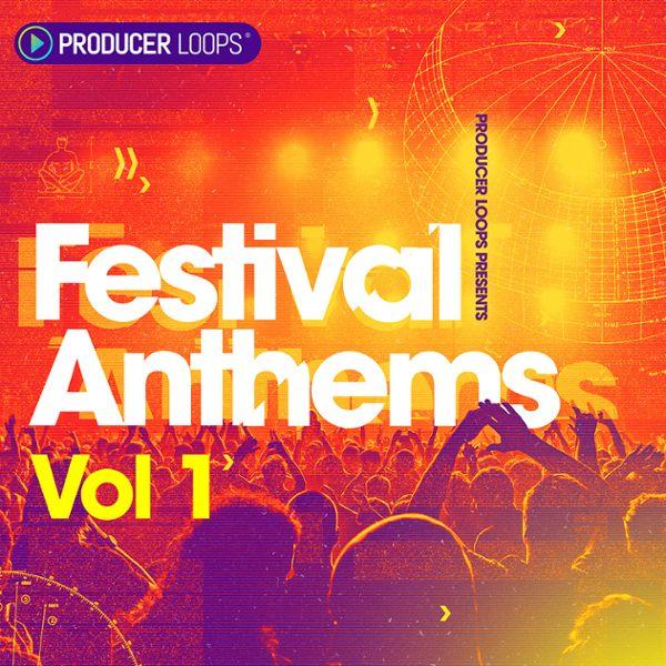 Festival Anthems Vol 1