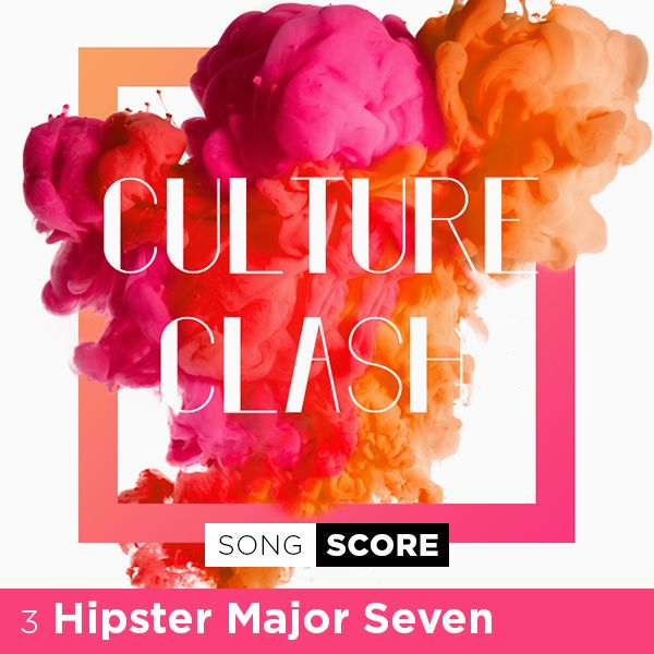 Hipster Major Seven