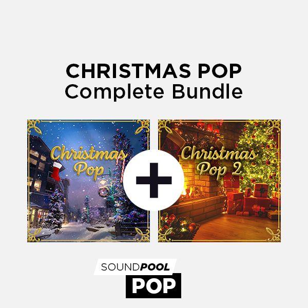 Christmas Pop - Complete Bundle