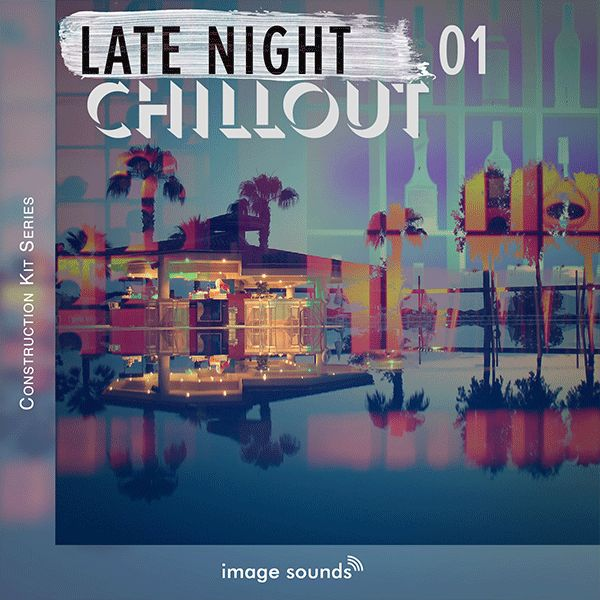 Late Night Chillout Vol. 1