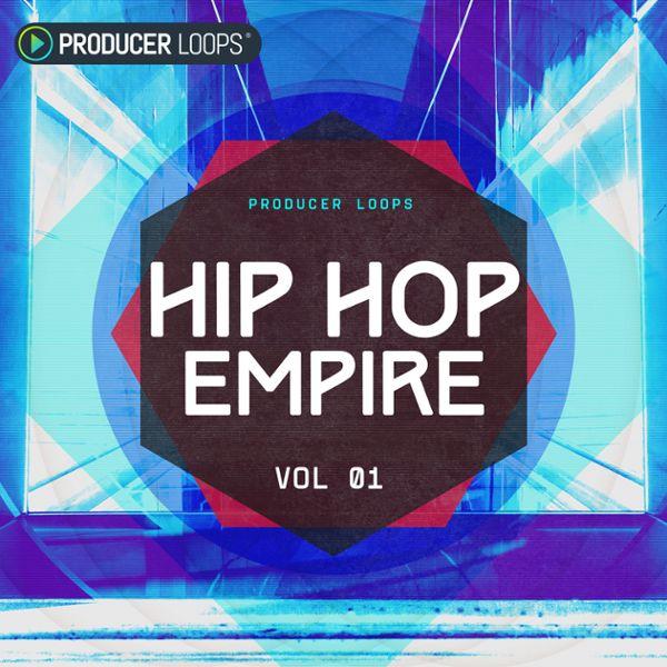 Hip Hop Empire Vol 1