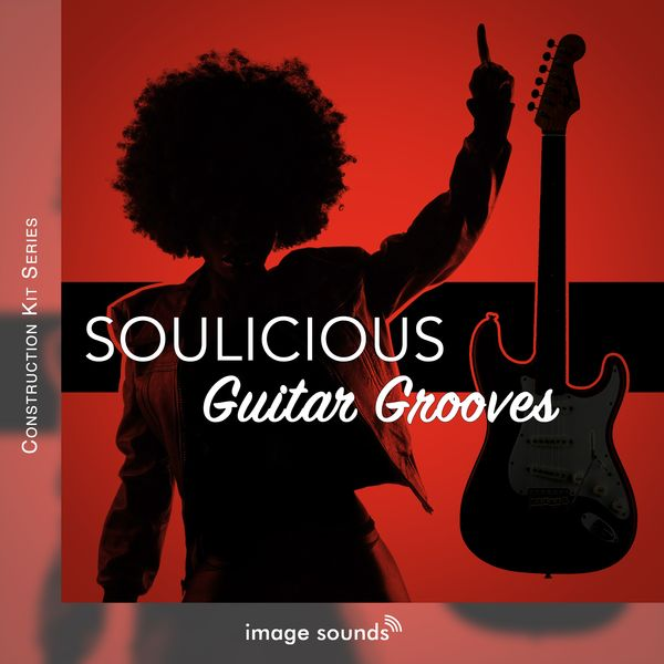 Soulicious Guitar Grooves Vol. 1