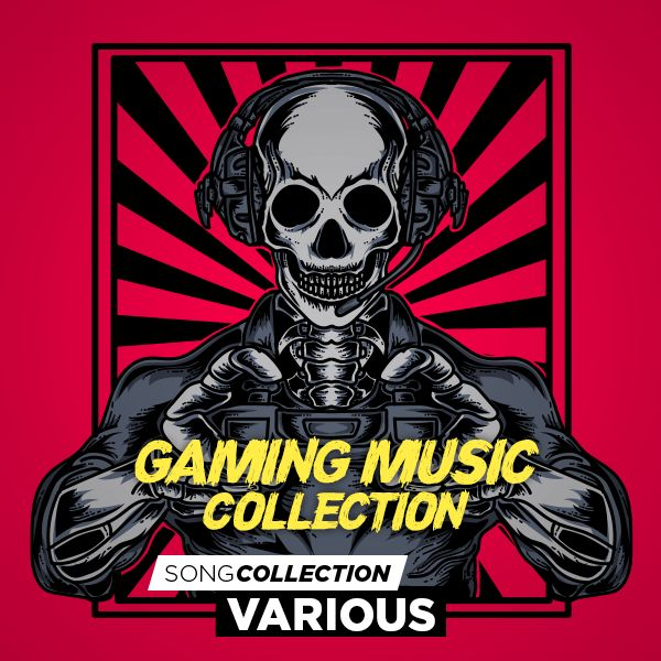 Gaming Music Collection