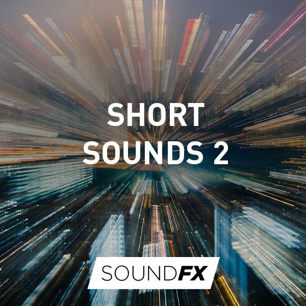 Short Sounds 2