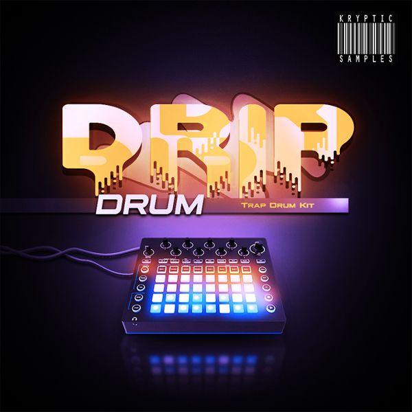 Drip Drum