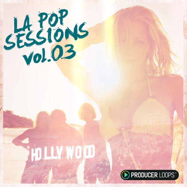 LA Pop Sessions Vol 3