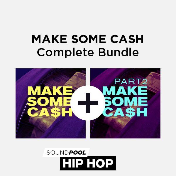 Make some Cash - Complete Bundle