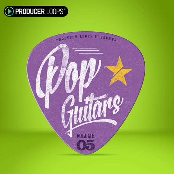 Pop Guitars Vol 5