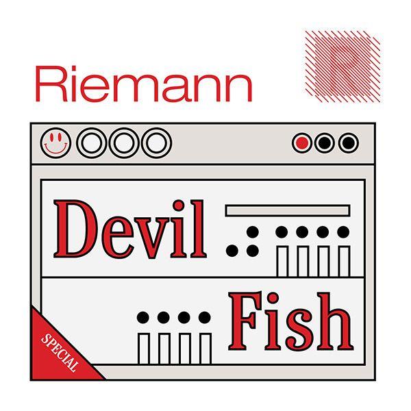 Devilfish 303 Acid