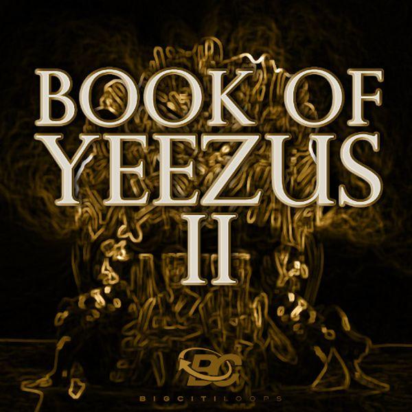 Book Of Yeezus 2
