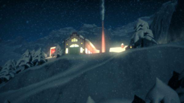 Weihnachtsfabrik