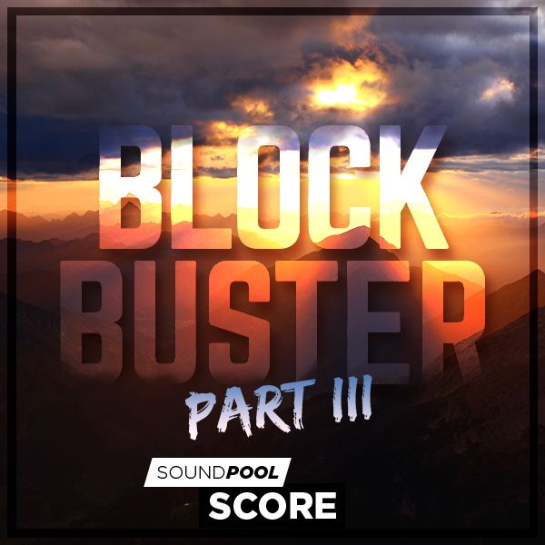 Score - Blockbuster - Part 3