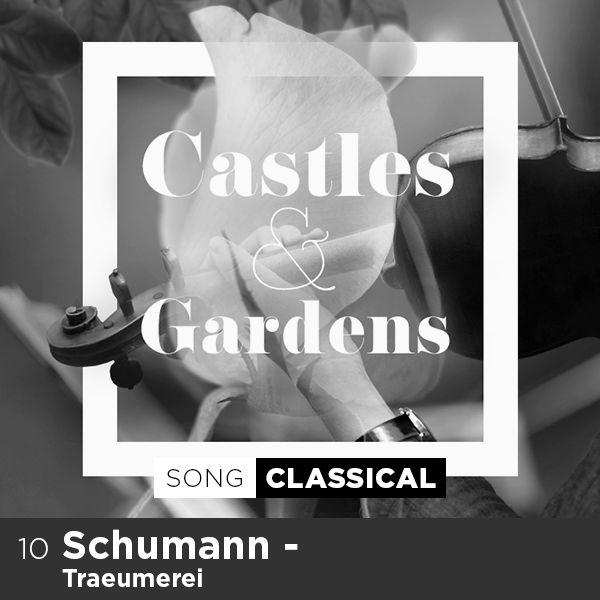 Schumann - Traeumerei