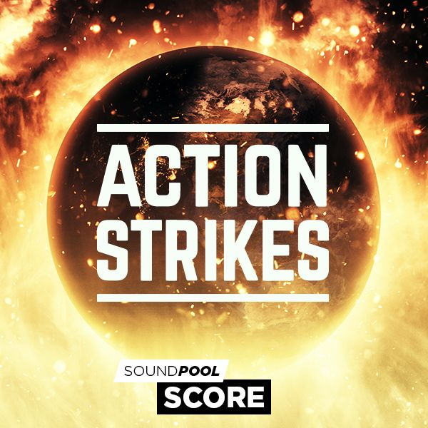 Score - Action Strikes