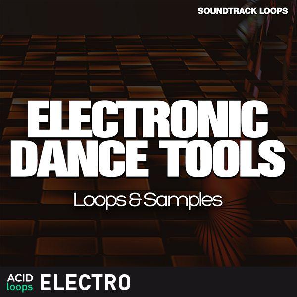 Electronic Dance Tools
