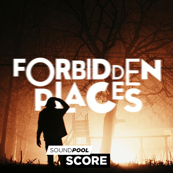 Forbidden Places
