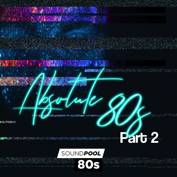 Absolute 80s - Part 2