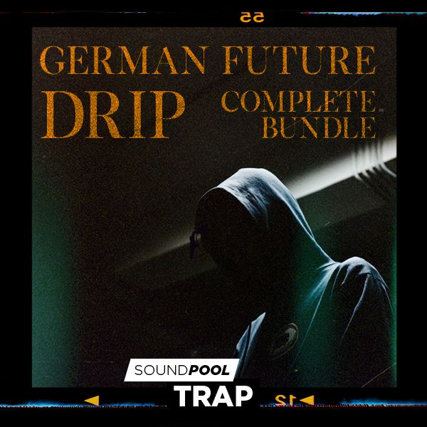 German Future Drip - Complete Bundle