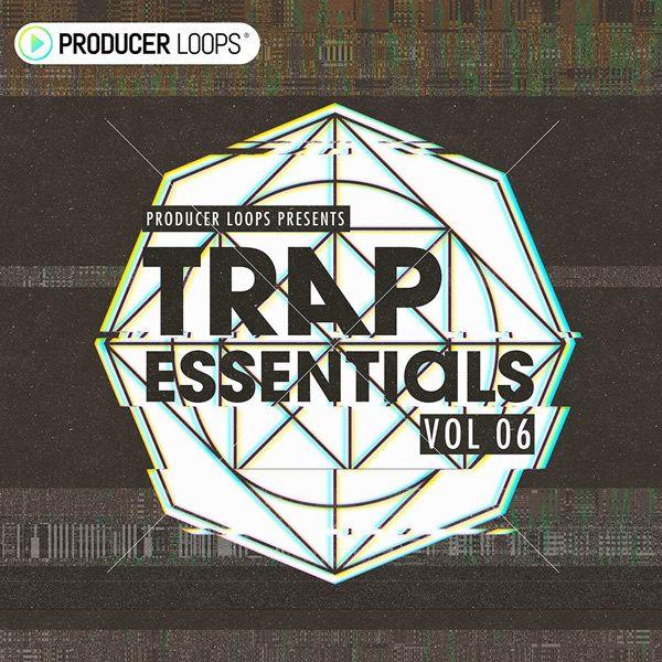 Trap Essentials Vol 6