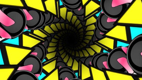 Funky Portal