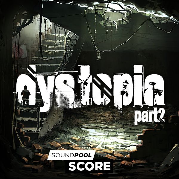 Dystopia - Part 2