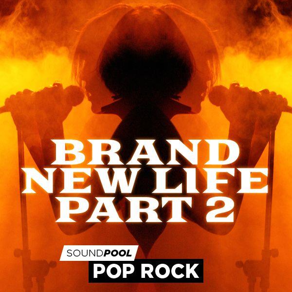 Brand New Life - Part 2