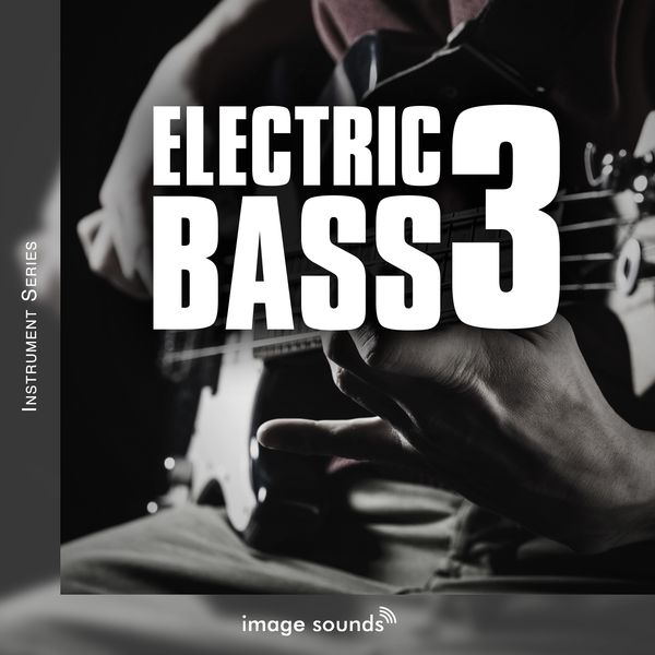 Electric Bass Vol. 3