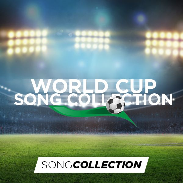 Russia 2018 WM Song Collection