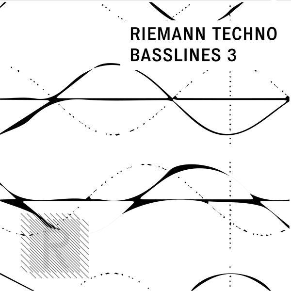 Techno Basslines 3