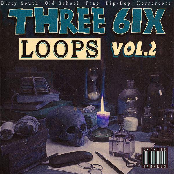 Three 6ix Loops Vol 2