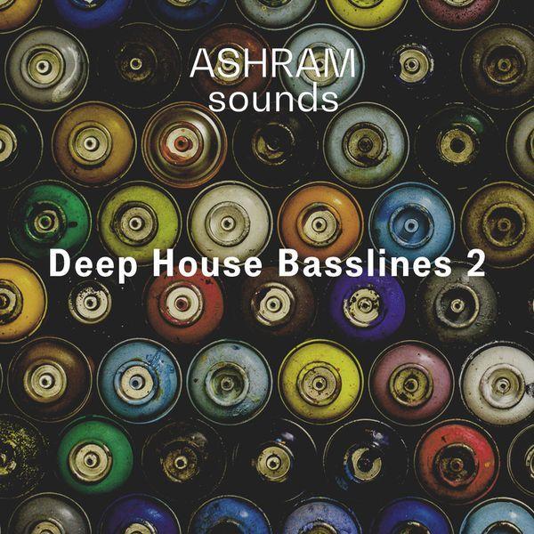 Deep House Basslines 2