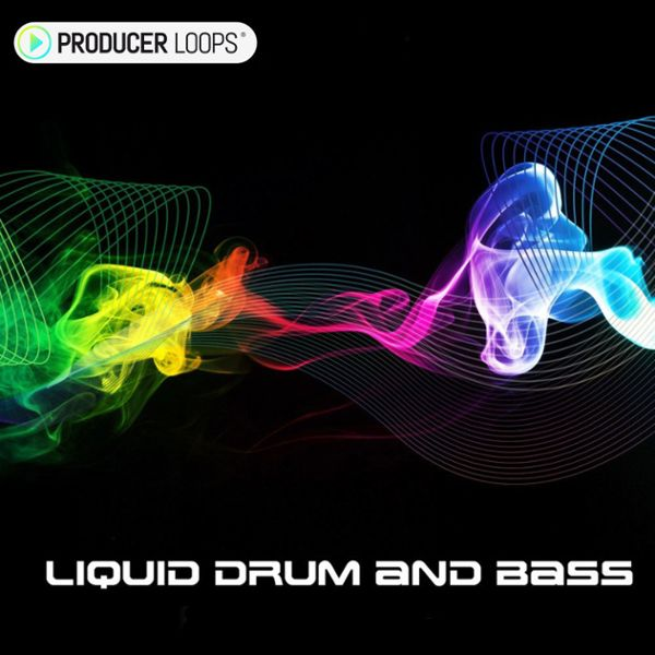 Liquid Drum & Bass Vol 1