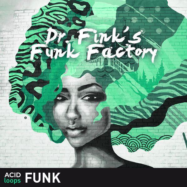 Dr. Fink's Funk Factory