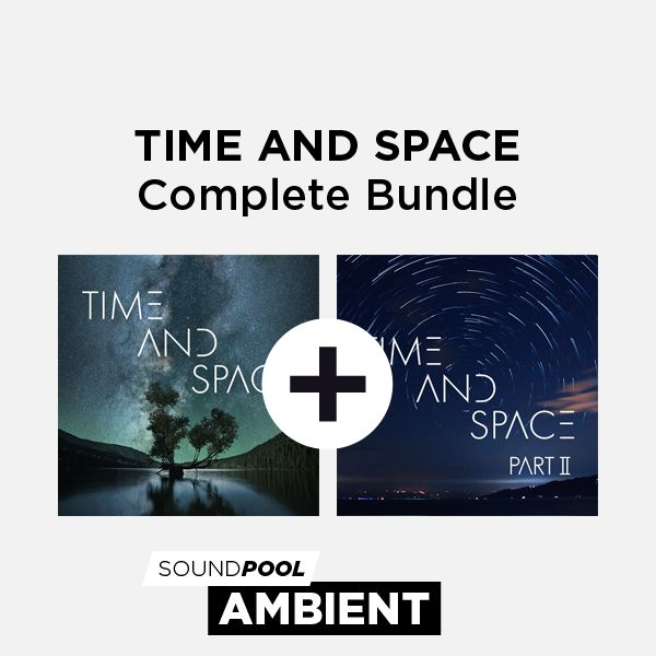 Time and Space - Complete Bundle