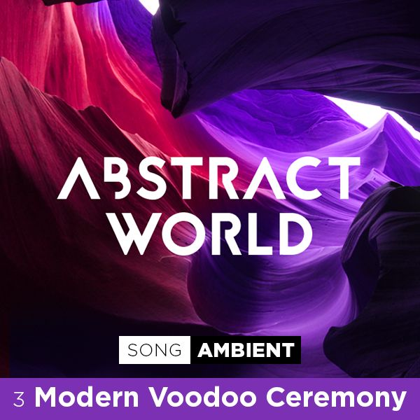 Modern Voodoo Ceremony
