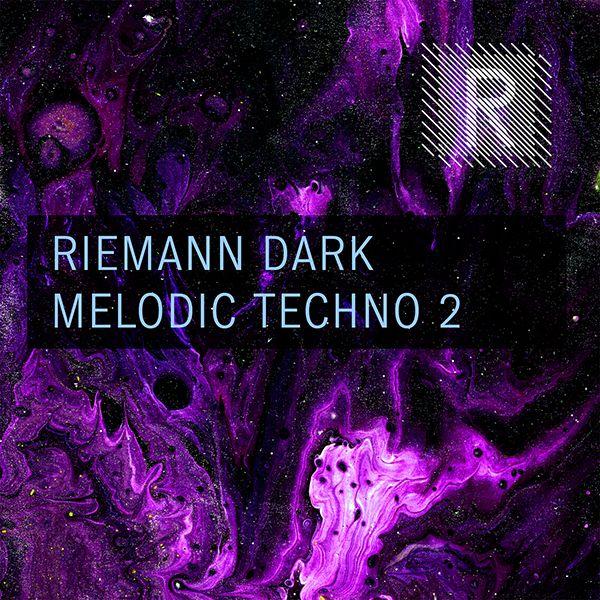 Dark Melodic Techno 2