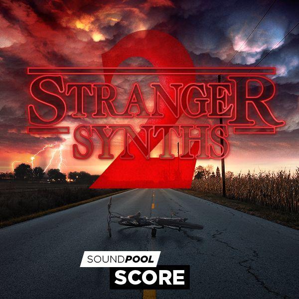 Stranger Synths 2