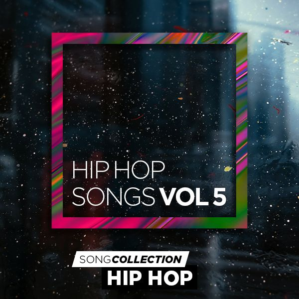 Hip Hop Songs Vol. 5