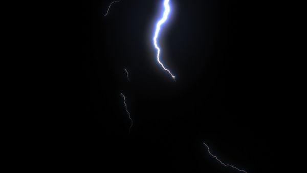 Triple Lightning