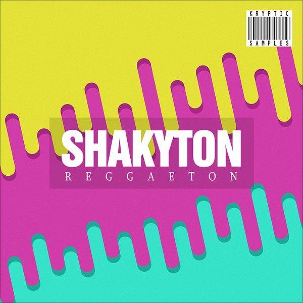 Shakyton