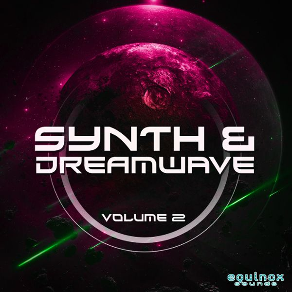 Synth & Dreamwave Vol 2