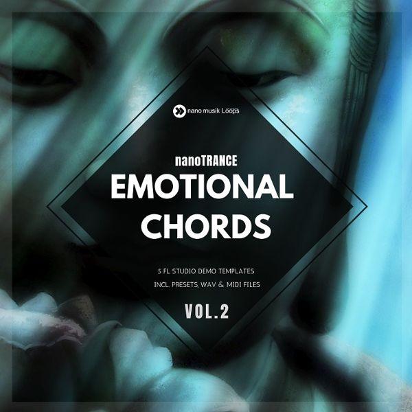 NanoTrance: Emotional Chords Vol 2
